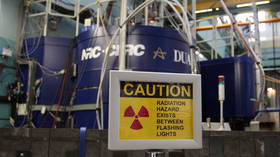 Oops! Canadian nuclear power plant 'incident' alert turns out to be 'error' after 'Chernobyl' Twitter panic