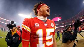 NFL Playoffs: Patrick Mahomes leads stunning fightback as Chiefs down Texans 51-31 (VIDEO)