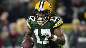 NFL Playoffs: Davante Adams stars as Packers hold off Seahawks 28-23 to reach NFC championship game