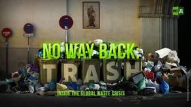 No Way Back: Trash