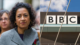 TV news presenter wins sex discrimination equal pay claim against the BBC