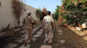 Libya's warring parties vow to observe ceasefire without preconditions, stop all offensive military actions – draft agreement