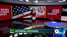 US-Iran Relations: Past, Present and Future