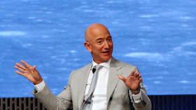 Bezos braces for tough welcome in India as Amazon faces anti-trust probe & local merchants' fury