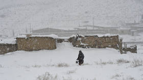 Dozens killed as heavy snow & rain hits Pakistan, triggering AVALANCHES (PHOTOS/VIDEOS)