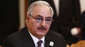 Germany to host Libya conference on Sunday, invites Sarraj & Haftar