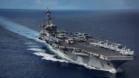 Can the US bomb Iran? Defense chief Esper says no, then changes mind