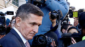 Trump's ex-adviser Flynn moves to withdraw guilty plea in Mueller investigation – court papers