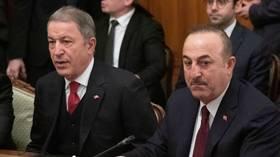 Turkey & Russia discussing 'secure zone' in Idlib, Syria – Ankara