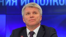 Sports Minister Pavel Kolobkov resigns together with entire Russian government after Putin's State-of-the-Nation Address