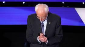 #CNNisTrash unites political rivals after network hammers Sanders in Democratic debate