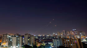 Militants launch 4 rockets from Gaza Strip, 2 intercepted – Israel