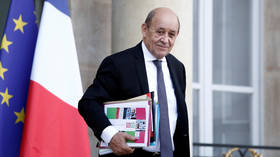 Iran nuclear deal needs diplomatic solution – French FM