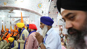 'Historic announcement': 2020 US census to tally Sikhs as separate 'ethnicity' for first time
