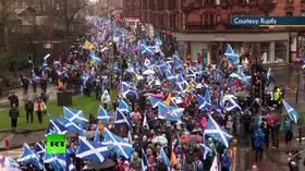 Whither Scotland?