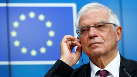EU's top diplomat Borrell discusses Iran nuclear deal with FM Zarif as dispute mechanism is triggered