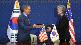 US envoy in Seoul surprised & pleased N. Korea didn't give 'Christmas gift'