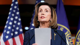 Pelosi wants new impeachment witnesses, says Trump broke the law in withholding Ukraine aid