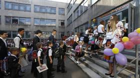 Rooting out Russian-language schools: Ukrainian MPs pass secondary education bill detailing native tongue enforcement