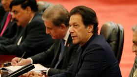 Middle East cannot afford another war, it will be 'disastrous' for Pakistan, PM Khan warns