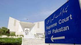 Pakistan's Supreme Court rejects Musharraf appeal to have treason conviction tossed, says he must surrender first