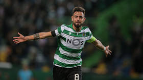 Will he, won't he? Sporting Lisbon and Man Utd wrangle over big-money Bruno Fernandes move