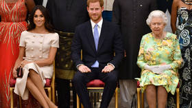UK's Prince Harry & Meghan to lose titles & funds, repay millions spent for renovation as they 'exit' royal family duties