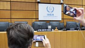 Iran will review cooperation with IAEA if Europe takes 'unjust measures' over nuclear deal