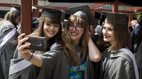 Prizes for all (paying customers): Why 4 in 5 UK students now get a top degree
