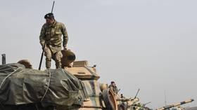Turkey has not yet sent troops to Libya, only 'advisers' – Erdogan