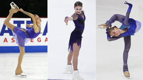 Tutberidze v Tutberidze: Who will win 2020 European figure skating championship?