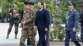 Lebanon 'moving toward unknown', needs new govt to avoid collapse, caretaker PM Hariri warns