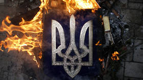 'Beyond outrageous': Ukraine furious after UK adds its coat of arms to list of 'extremist' symbols in anti-terror guide