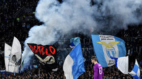 'Charges will be brought': Lazio demand fans pay for racist behavior