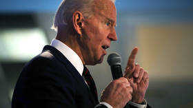 Biden campaign warns media not to spread 'debunked' claims about his activities in Ukraine or else
