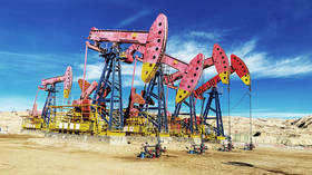 US shale patch sees huge jump in bankruptcies