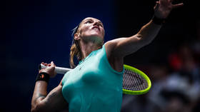 Australian Open 2020: Svetlana Kuznetsova knocks out French Open finalist Marketa Vondrousova