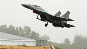 Is India's new Su-30MKI fighter squadron with BrahMos missiles enough to calm China in the region?