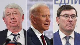 Ukrainian prosecutor Shokin heavily investigated Burisma, but media ate up Biden's story he didn't fight corruption – documentary