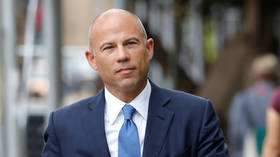From next president to El Chapo's cell: How the Democrats' great hope Michael Avenatti came undone