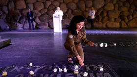 Israel gathers world leaders for Holocaust remembrance ceremony, Polish president bails after Putin invited to speak
