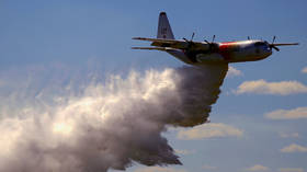 Three Americans dead after air tanker crashes while fighting Australia's wildfires
