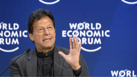 'Nazi Germany' comparison once again: Pakistan's Imran Khan resorts to strong rhetoric against PM Modi's India