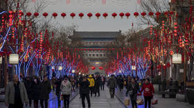 Beijing city cancels major public events including Chinese New Year temple fairs due to coronavirus outbreak