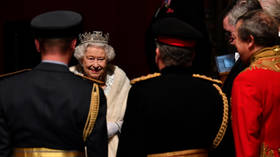 Queen Elizabeth II approves British govt's Brexit bill