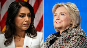 Tulsi Gabbard may win lawsuit against Clinton over 'Russian asset' smear. But establishment Dems will still take Hillary's side