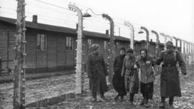 Last days of hell: 75 years on, death camp survivors recall the Red Army liberation of Auschwitz
