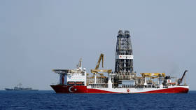 Cyprus govt backtracks on claim Turkey 'stole offshore gas data'