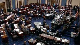 Impeachment fatigue
