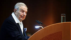 Soros pumps $1bn into 'global education network' to fight 'climate change & dictators' like Trump, Xi & Modi